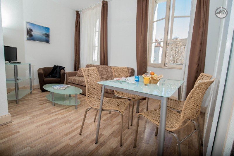Location annecy click bed - Location studio meuble annecy ...